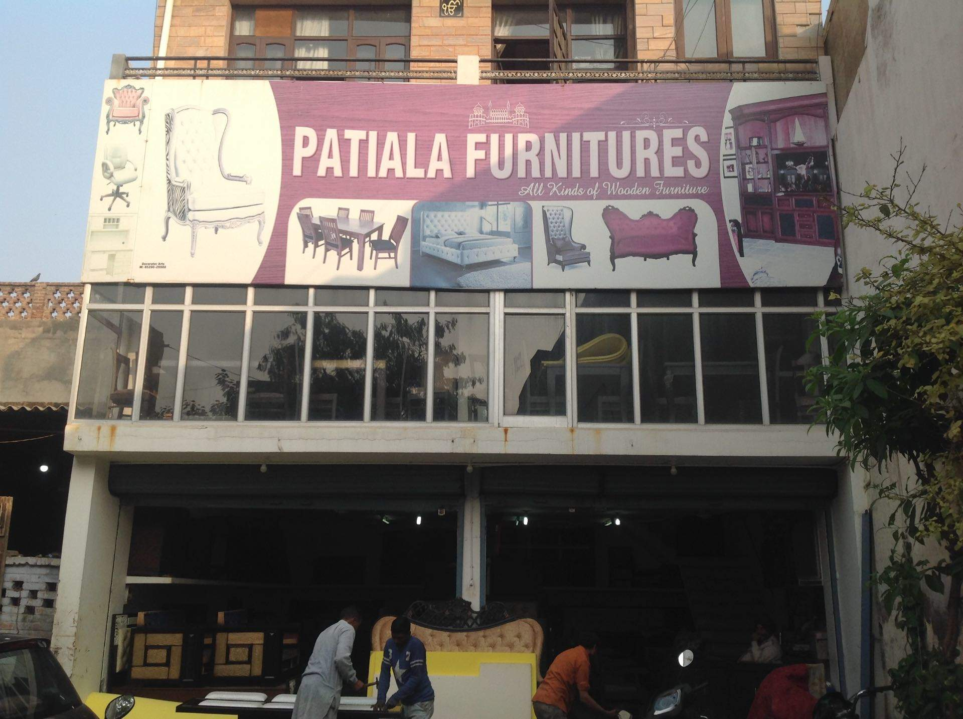 Top 30 Second Hand Furniture Dealers in Patiala - Best Used