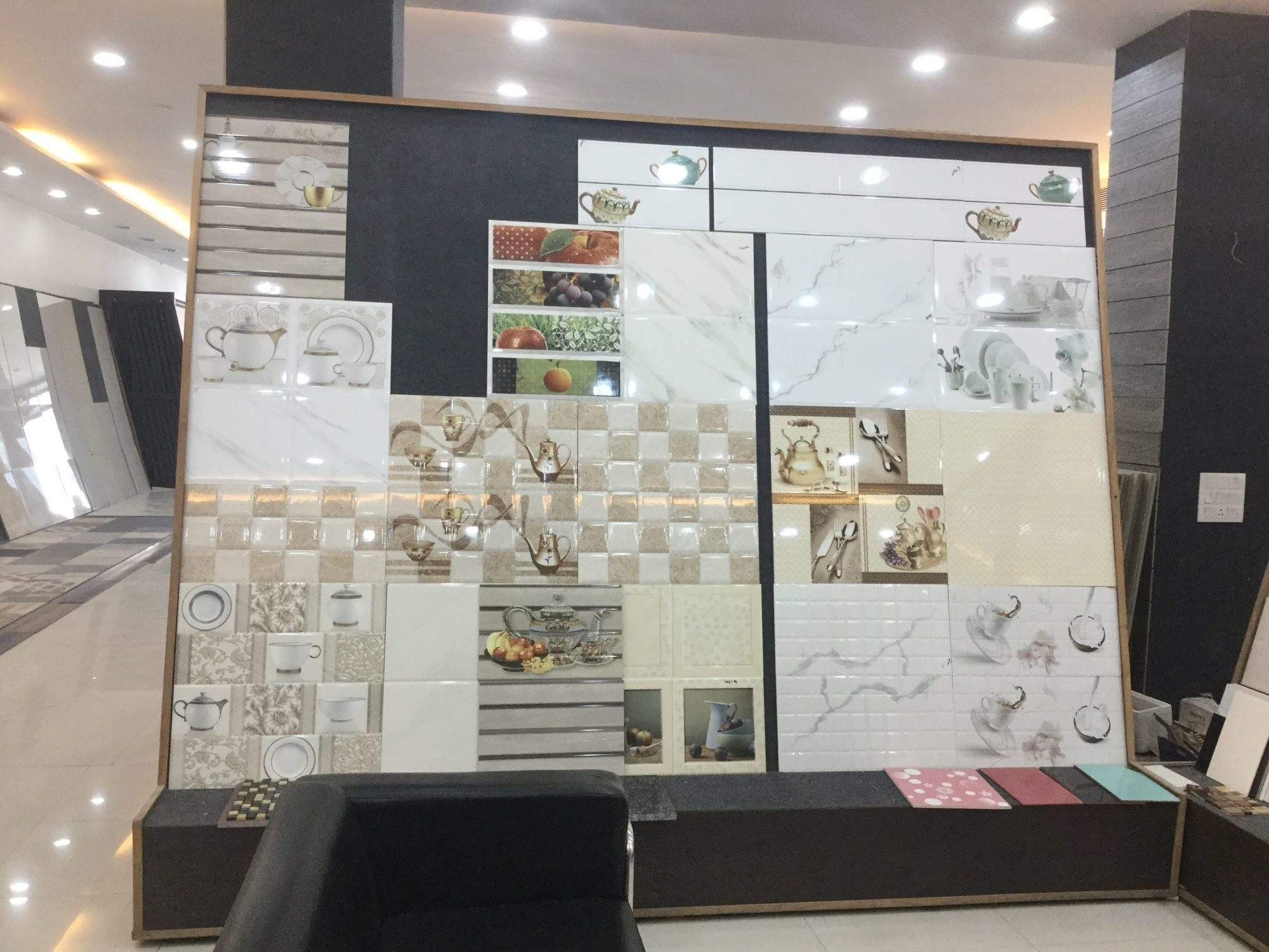 Flooring Tile Dealers Focal Point Patiala