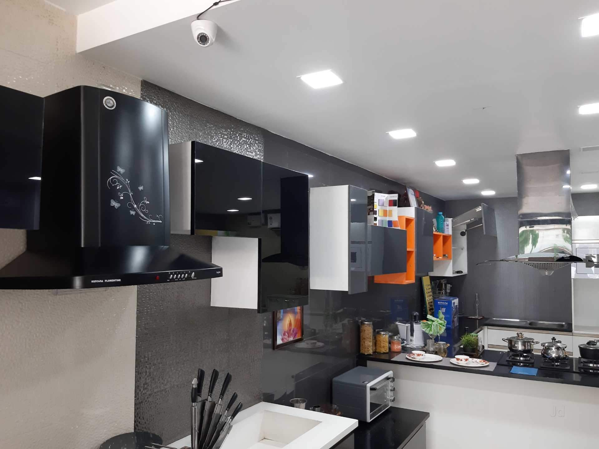 Kutchina Modular Kitchen Sri Krishnapuri Modular Kitchen Dealers In Patna Justdial