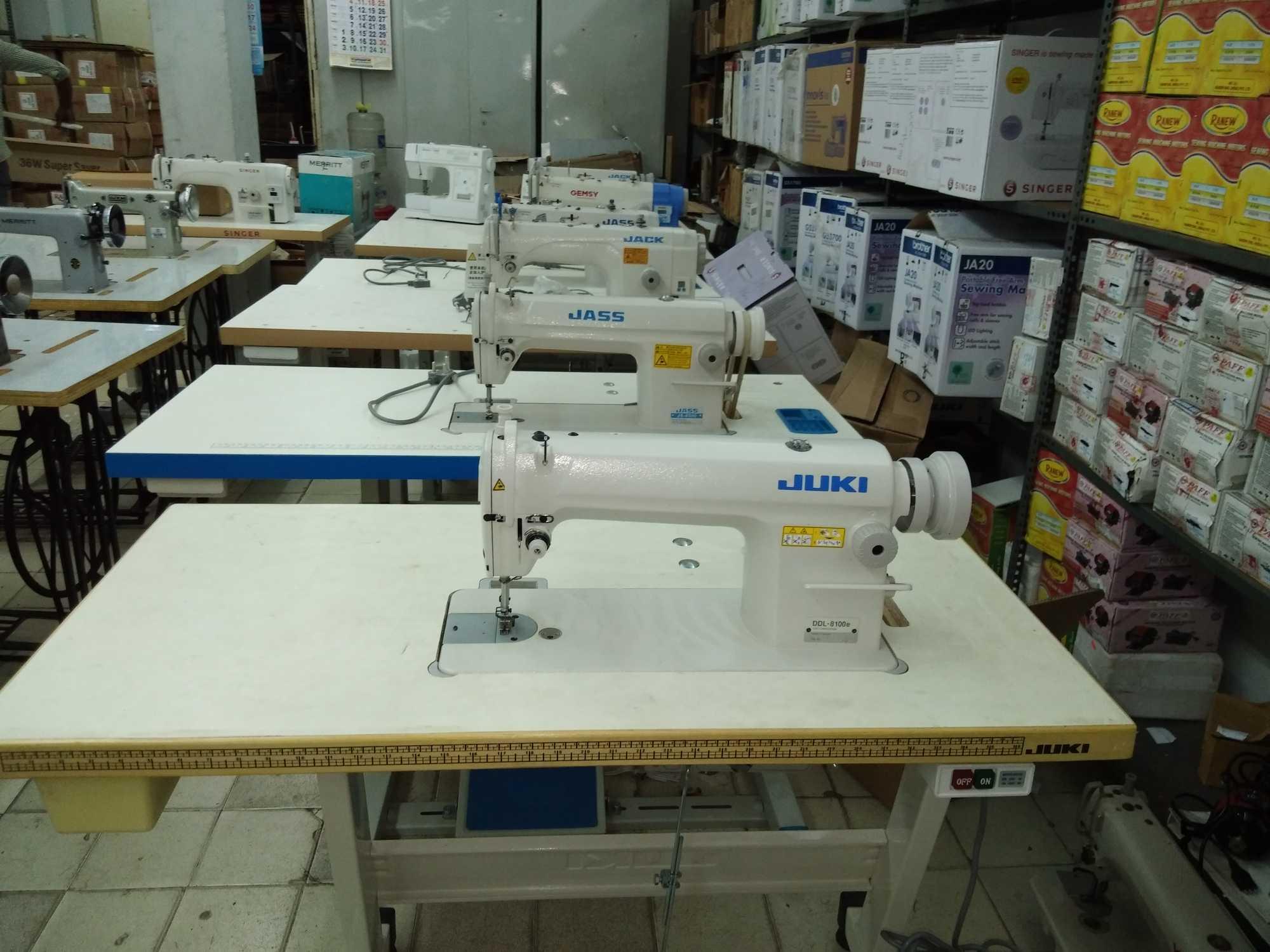 98b5e5ebf7 Top 10 Sewing Machine Dealers in Pondicherry - Best Tailoring ...