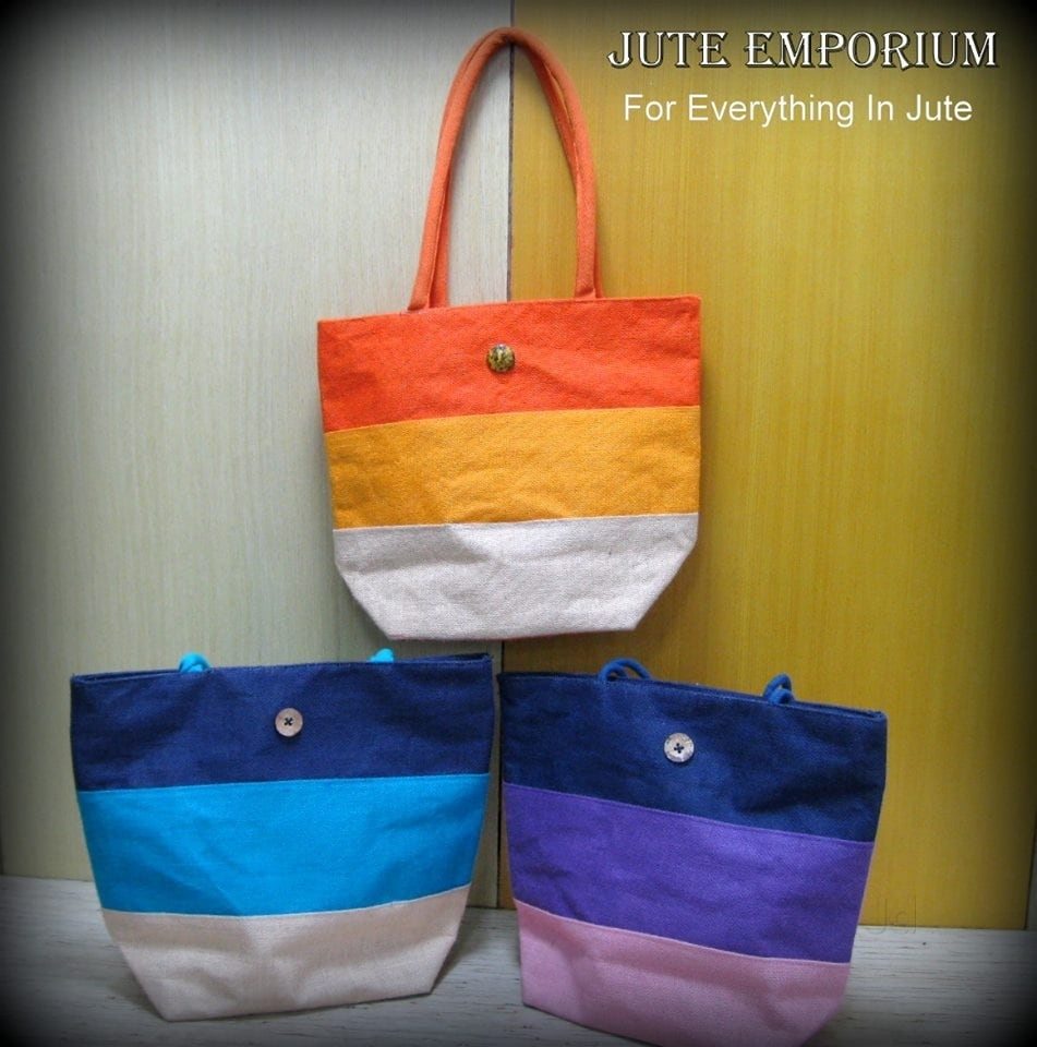40ef6a20daf0 Top Jute Lunch Bag Manufacturers in Pondicherry - Justdial
