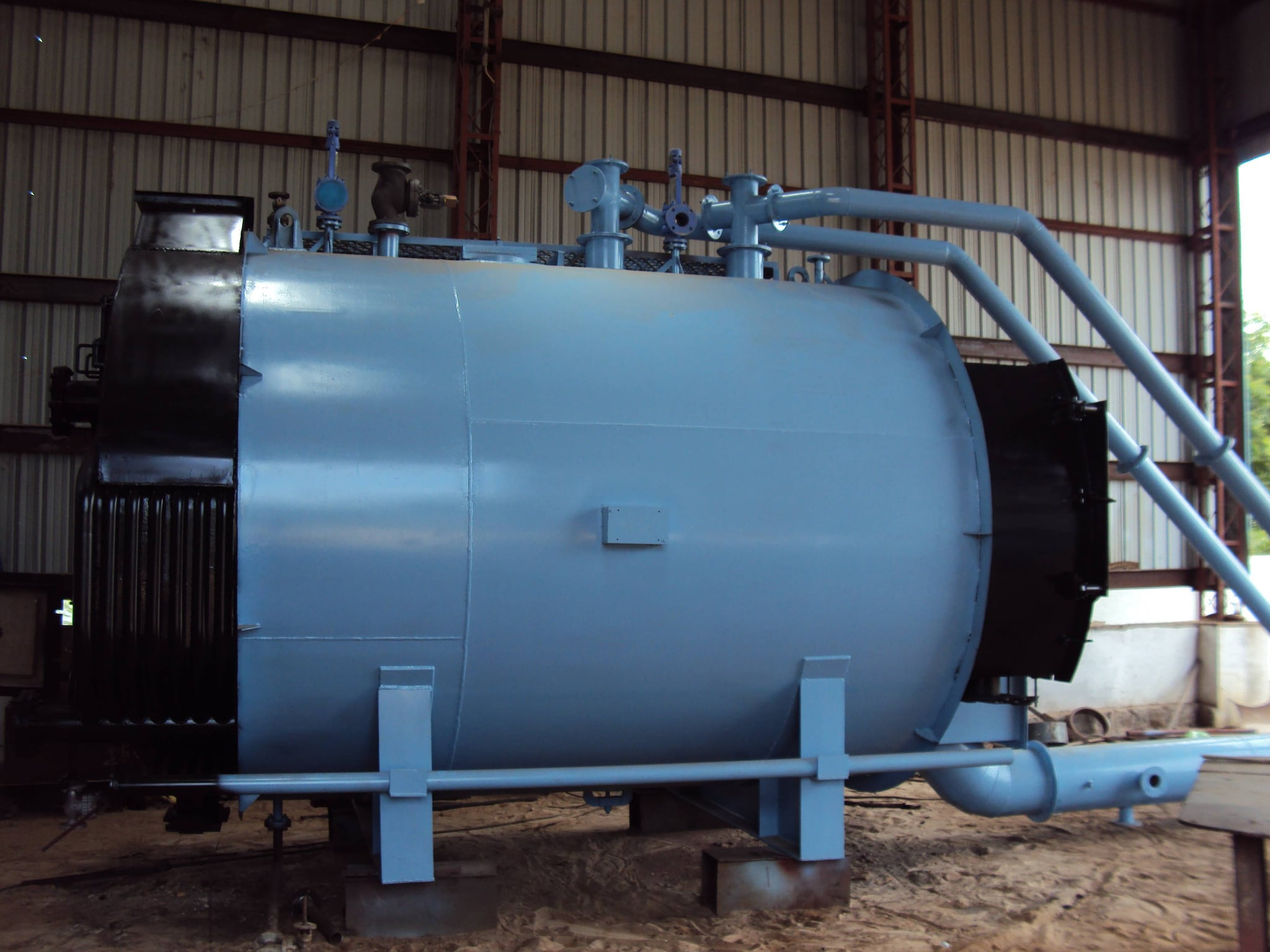 Top 100 Boiler Manufacturers in Pudukkottai - Best Boiler ...
