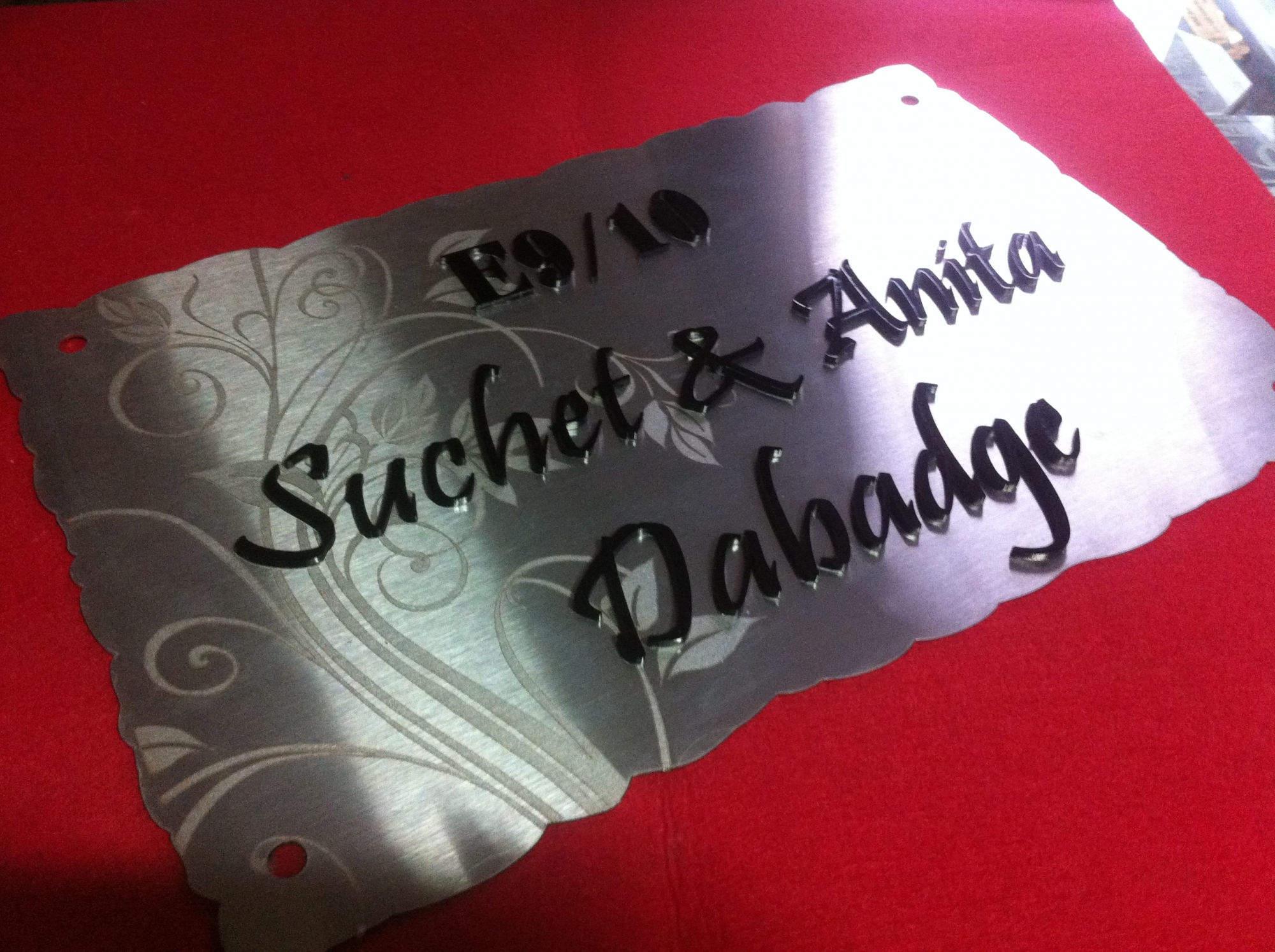 Top 100 Name Plate Dealers In Pune Best Door Name Plate Dealers