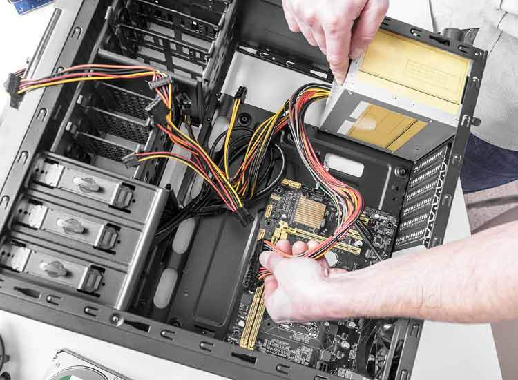 Top Computer Repair & Services in NCL - Best Computer