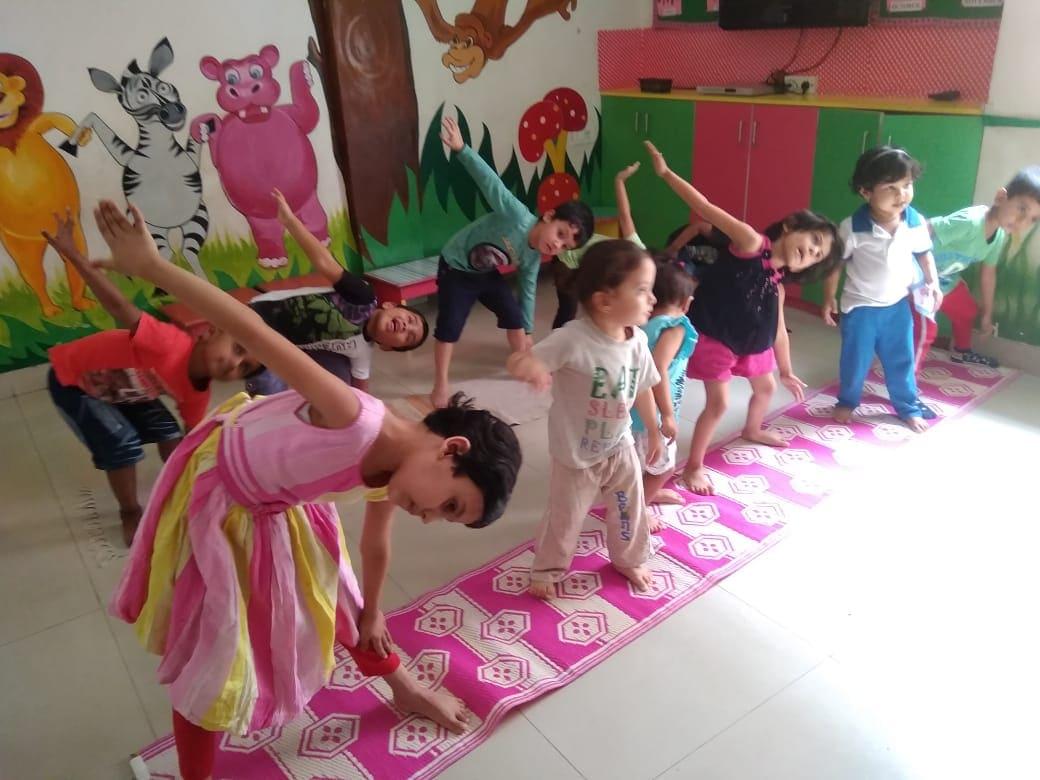 Top 20 Kids Nursery in Warje Malwadi-Warje - Best Playgroups