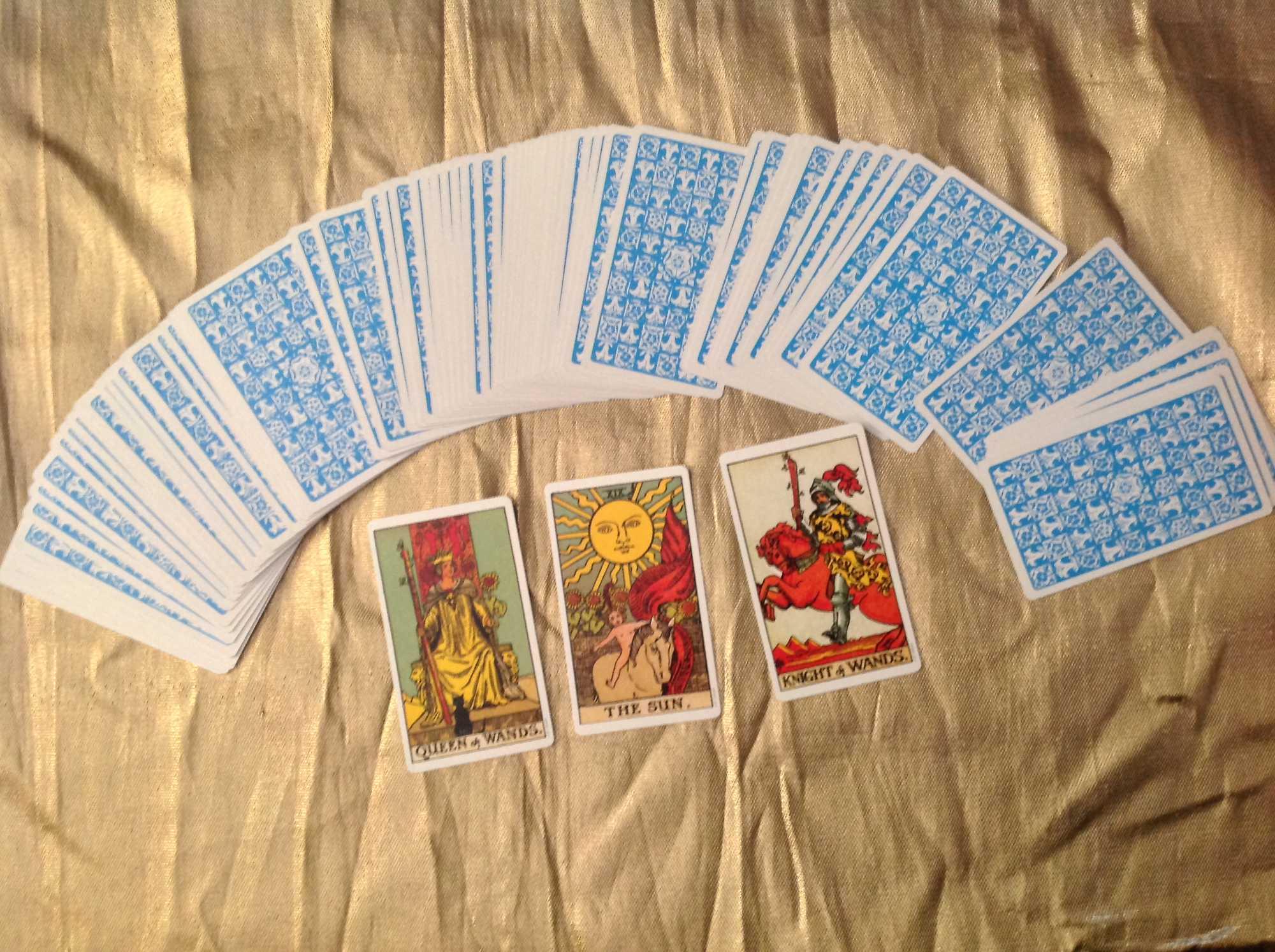 Top 100 Tarot Card Reading Services in Pune - Best Tarot Readers