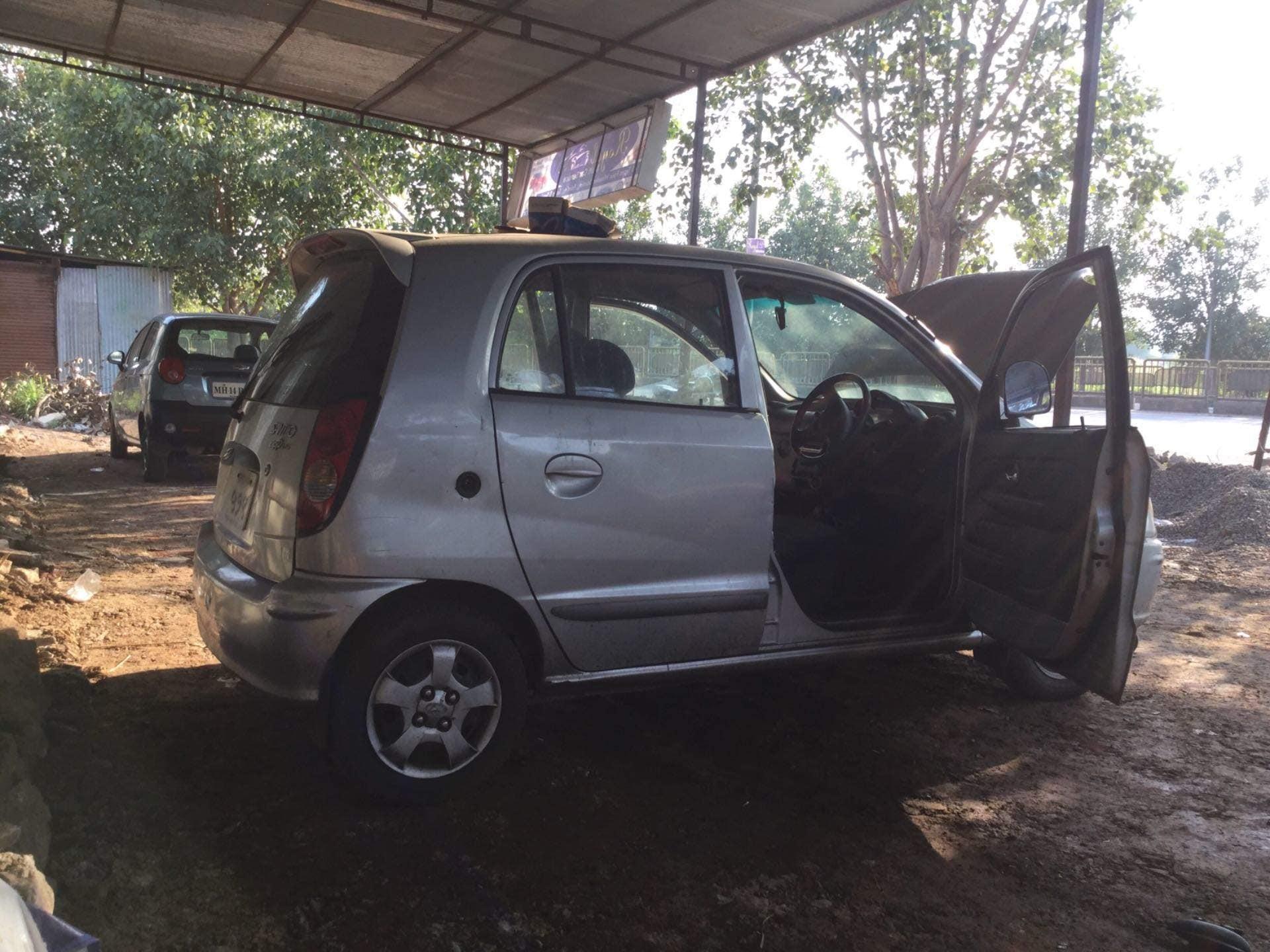 Top 10 Car Sunroof Repair Services In Pimpri Chinchwad New Town