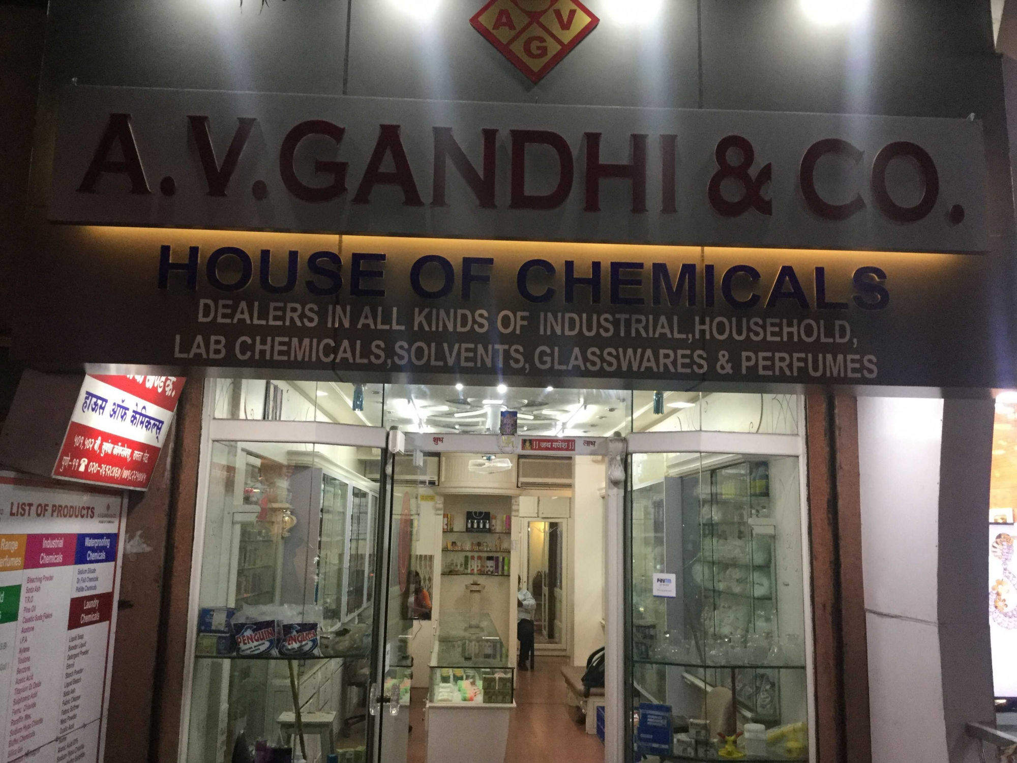 Top 100 Chemical Manufacturers in Pune - Justdial