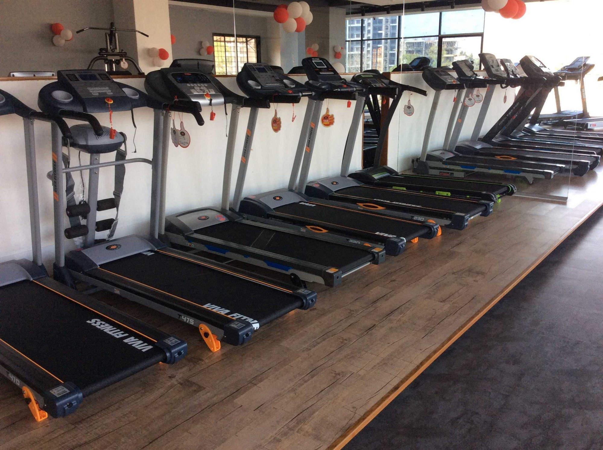 4197e0509510 Fitness Equipment Dealers in Pune - Fitness Equipment Stores - Justdial