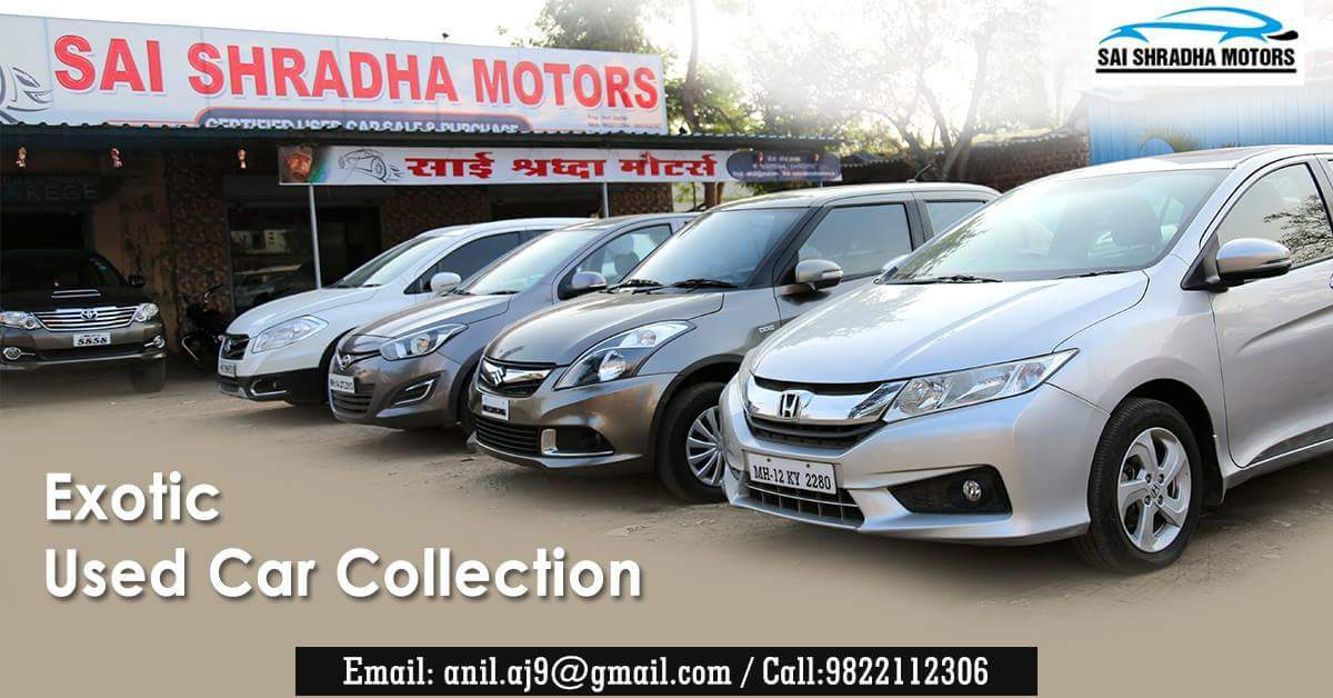 Top 100 Used Maruti Car Dealers In Pune Best Certified Second Hand