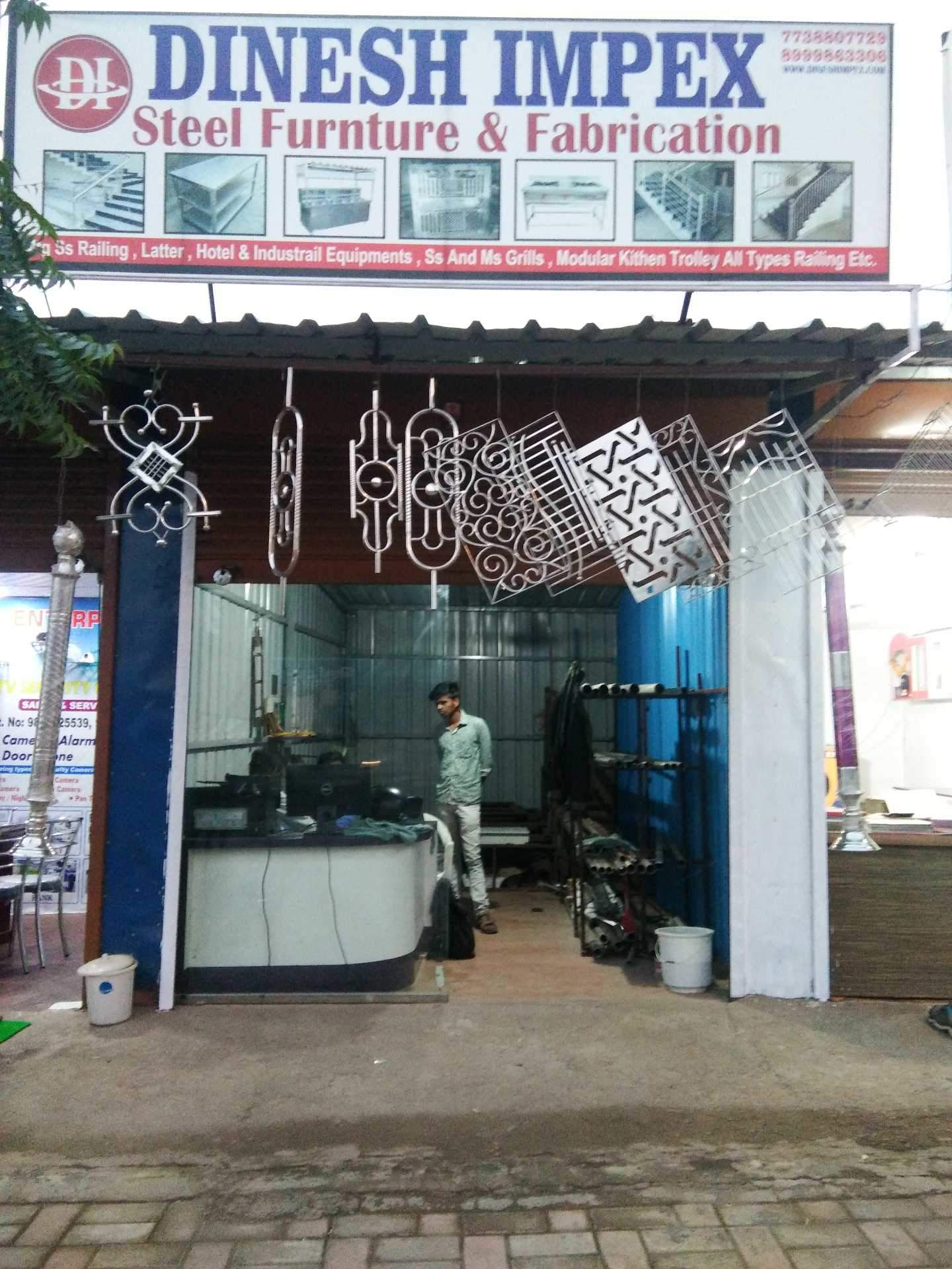 Top Stainless Steel Wall Cladding Manufacturers in Pune