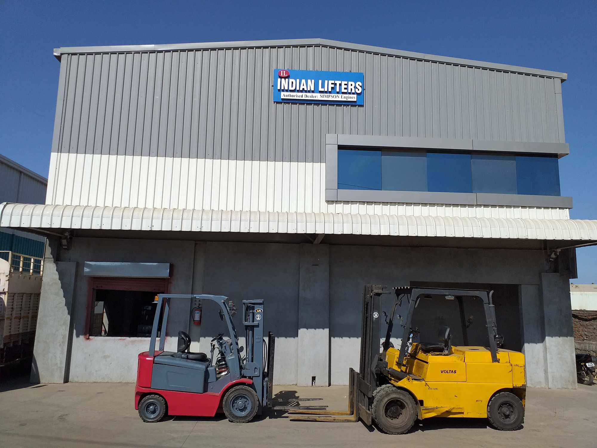 Top 50 Forklifts On Hire in Wagholi - Best Forklifts On Rent