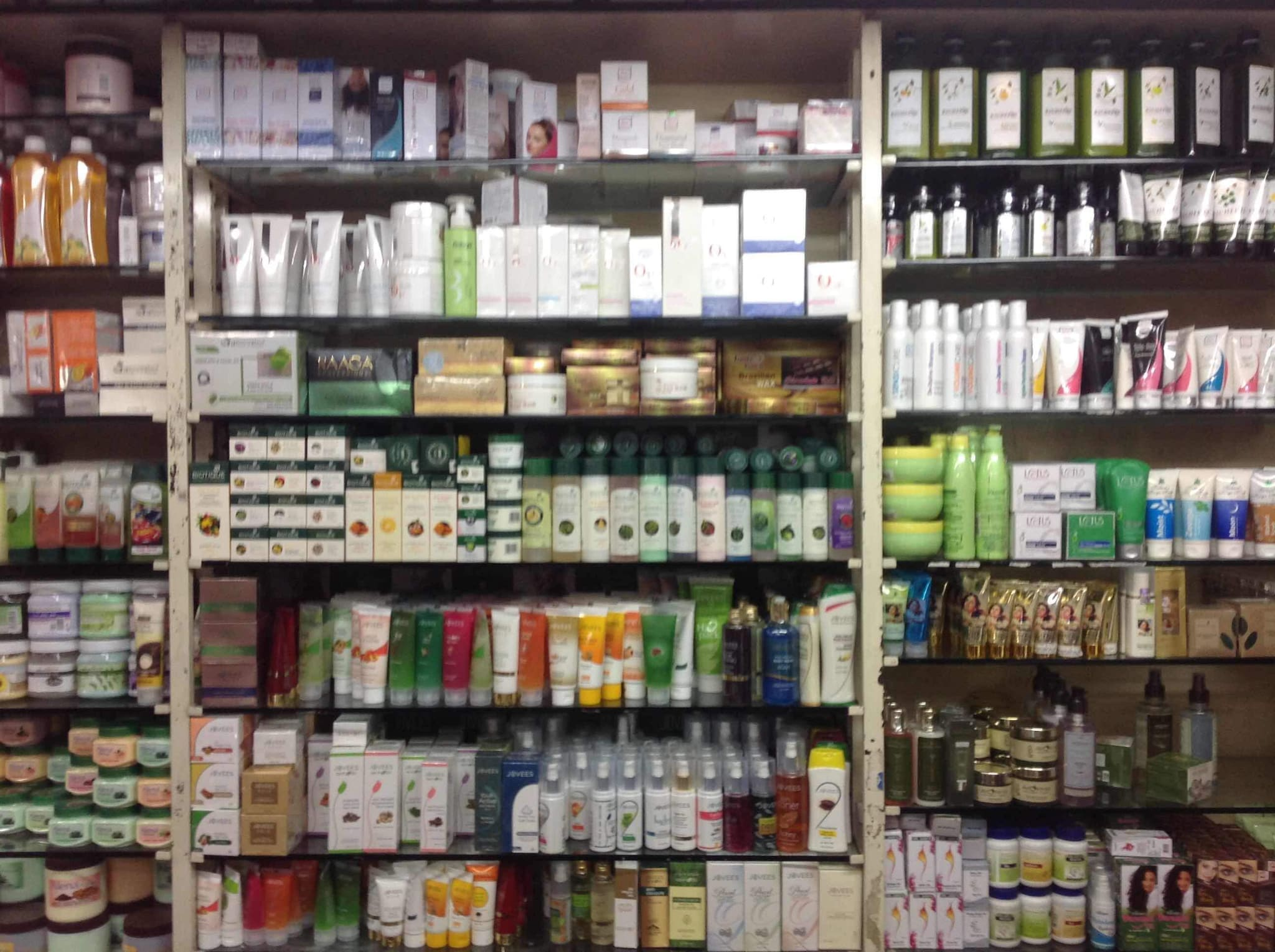 Top 100 Cosmetic Wholesalers in Pune - Justdial 80f1e223f3