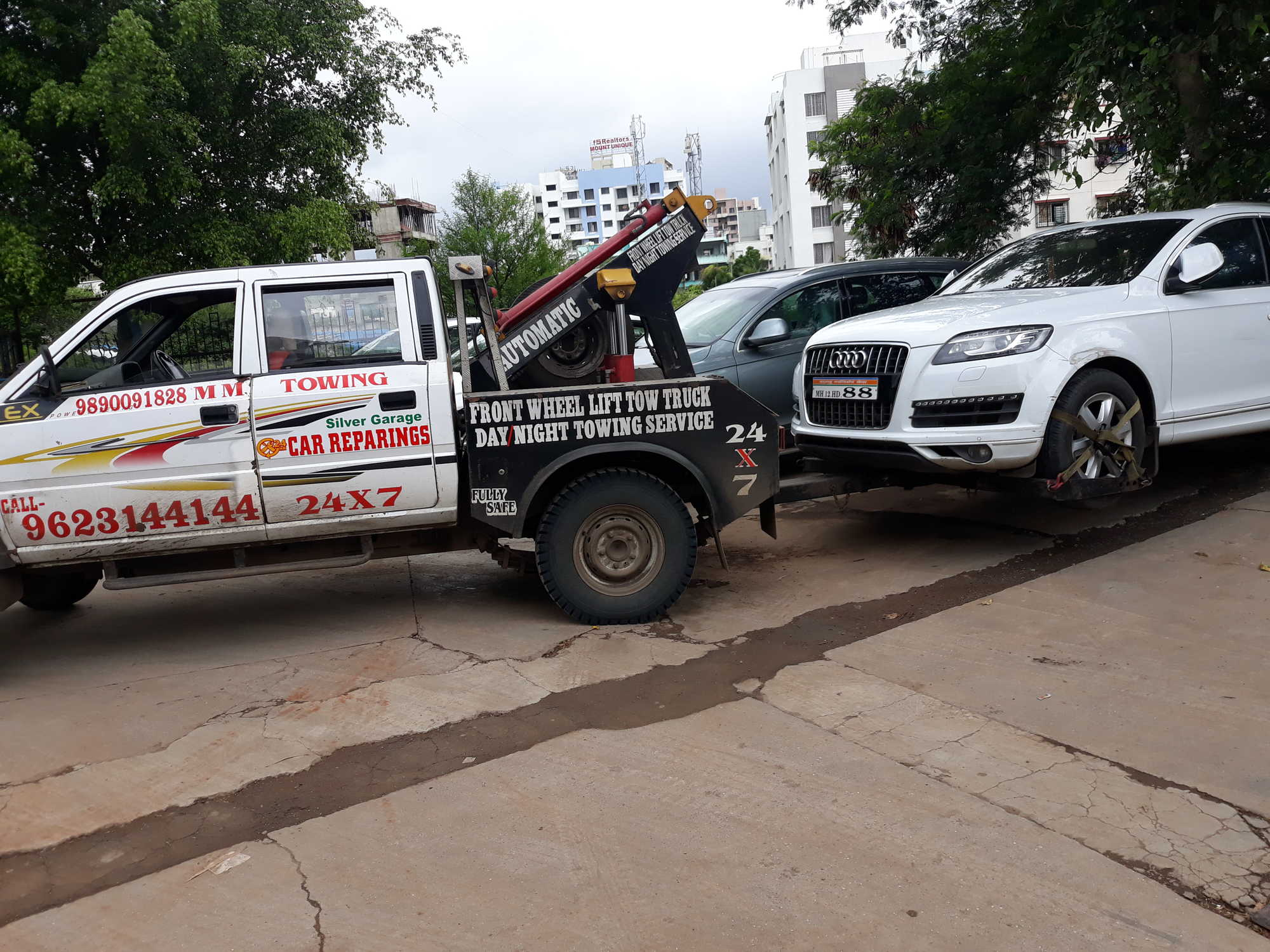 d6c7adfcd1a4 Top 6 Car Towing Services in Katraj
