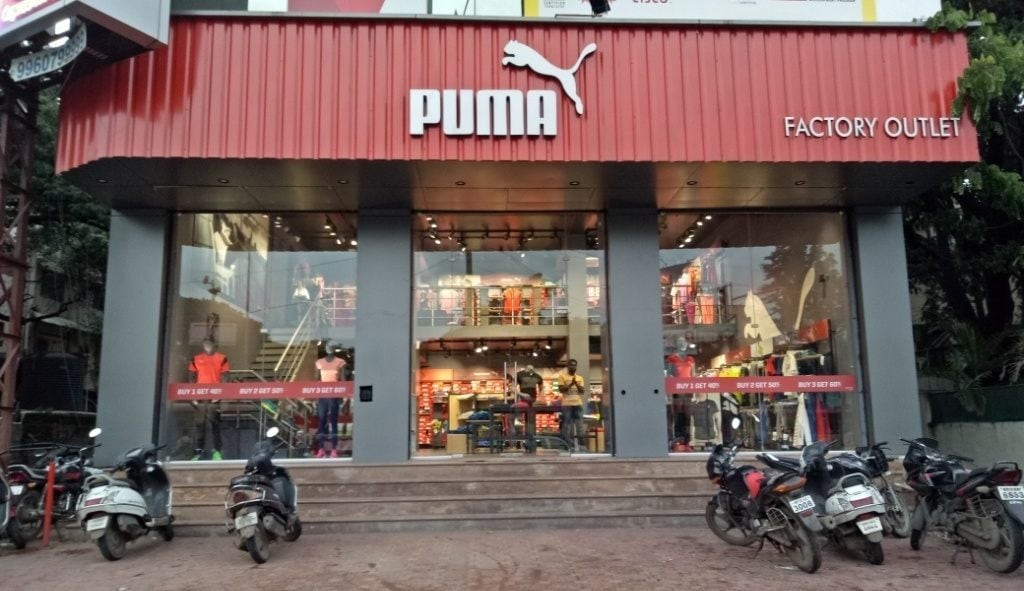 6f850994698d94 Puma Factory Outlet in Pune - Justdial