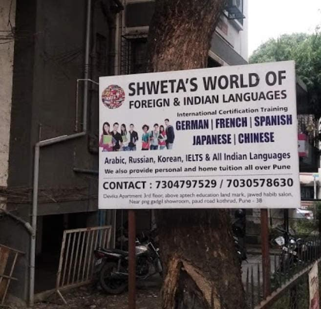 Top 10 Language Classes For Urdu in Pune - Justdial