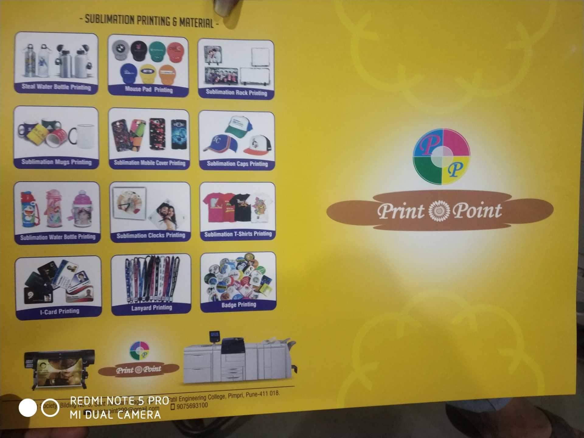 Top 100 ID Card Printers in Pimple Gurav, Pune - Best ID