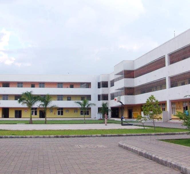 The Kalyani School Pune