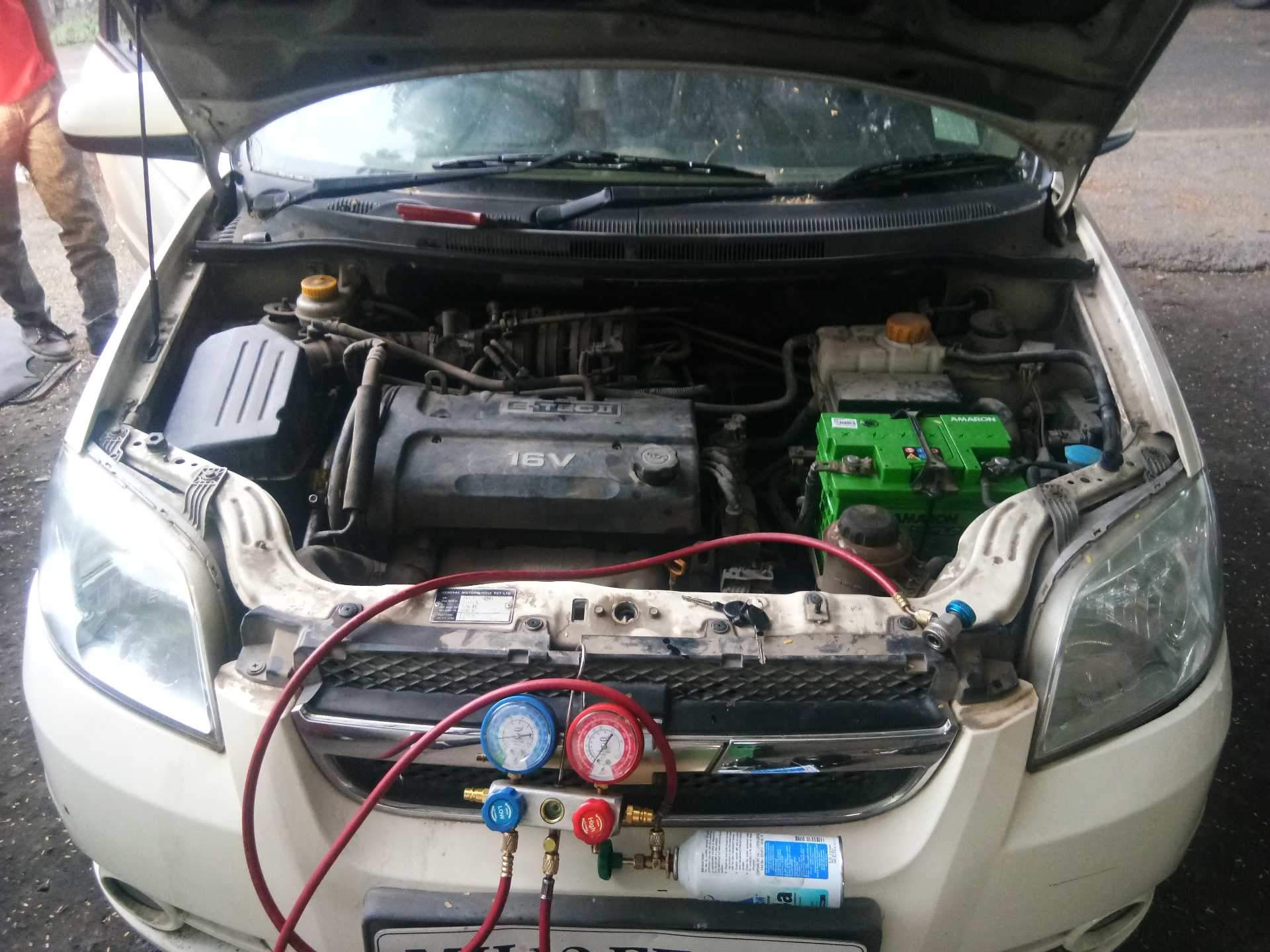 Top 9 Car Ac Gas Refilling Services In Baner Best Car Ac Gas