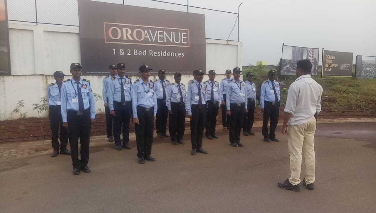 Top 100 Security Services in Swargate - Best Security Guard