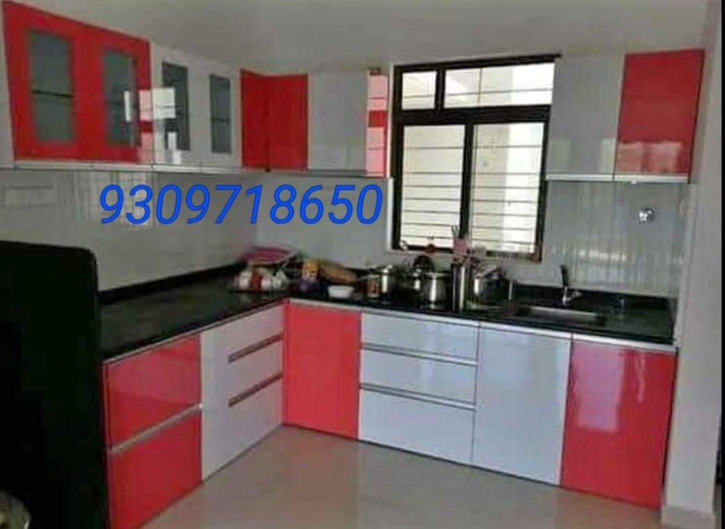 Kitchen cabinet manufacturers in pimpri chinchwad new town pune