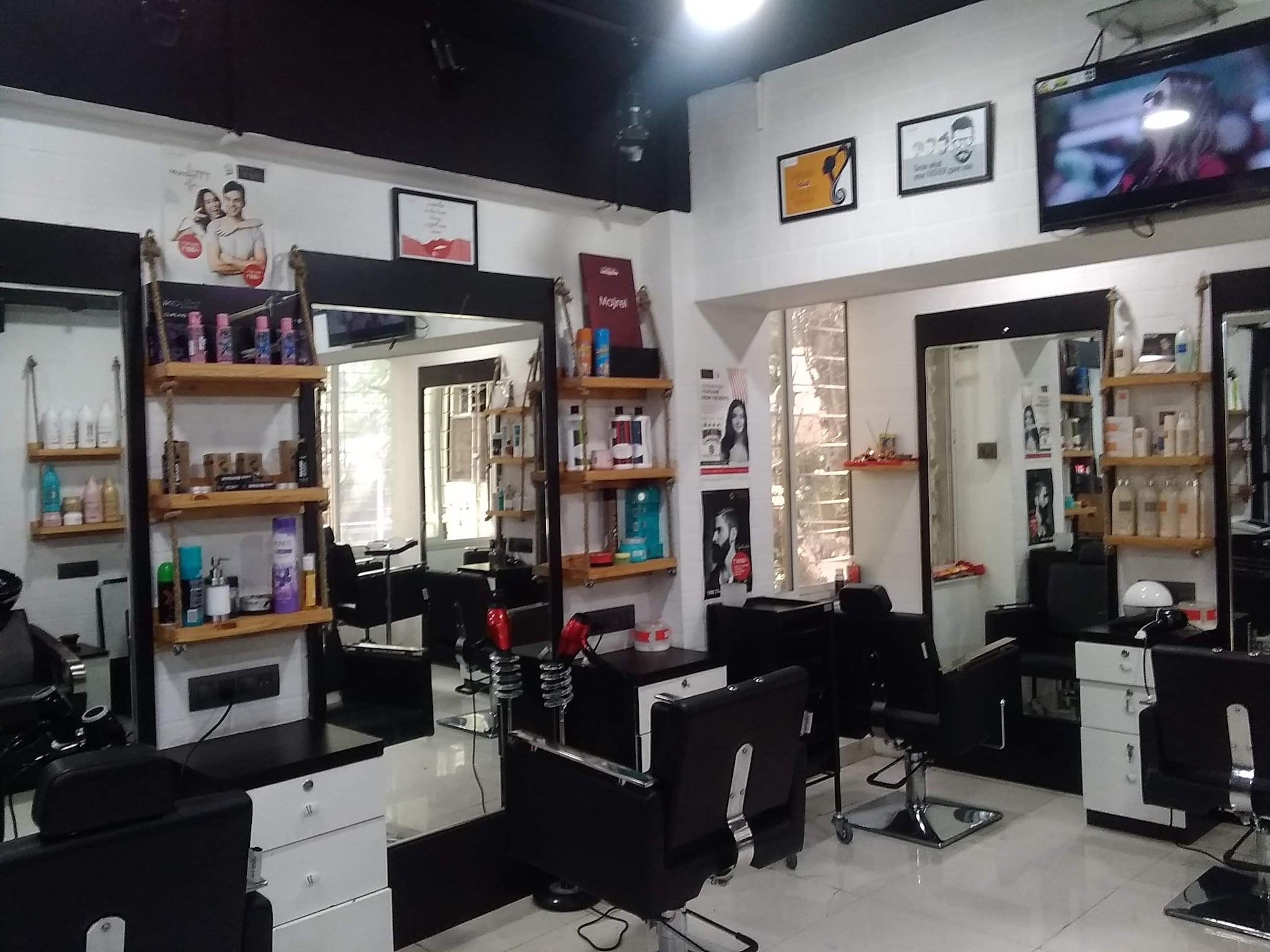 elegance slimming beauty center pune