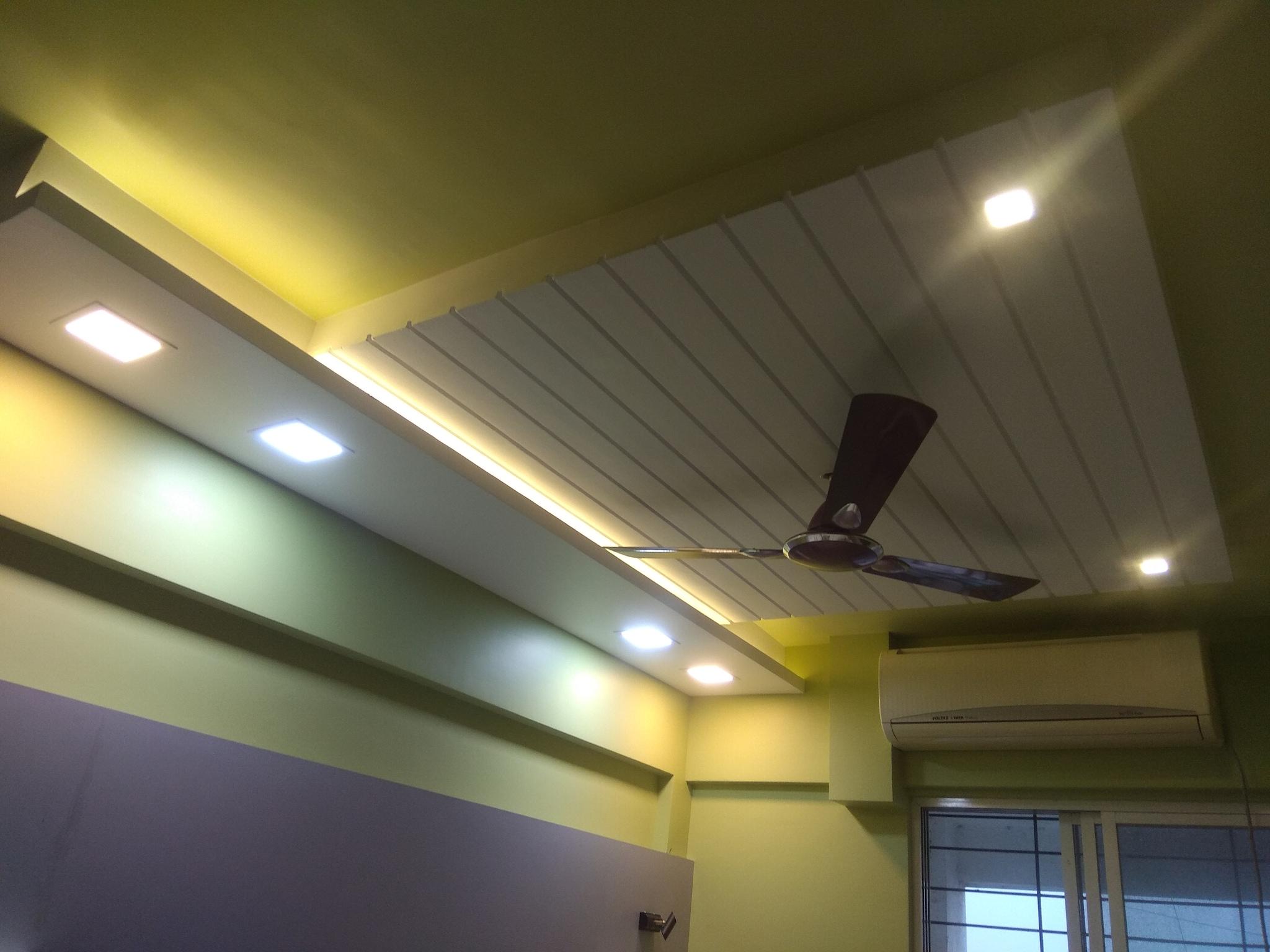 10 Best False Ceiling Contractors in Pune - Justdial