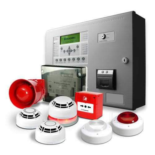 Top 100 Fire Alarm Dealers in Pune - Justdial