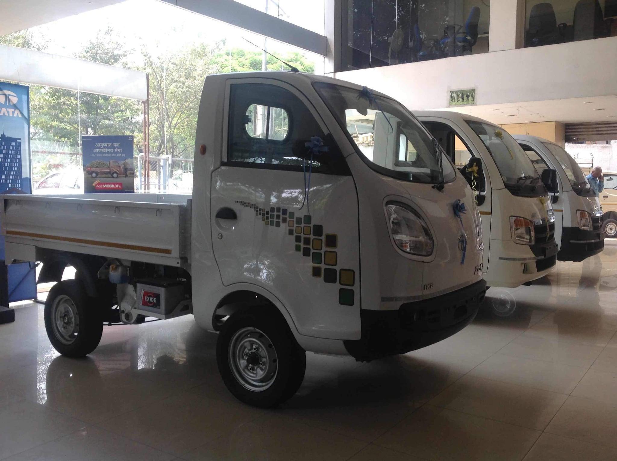 Top 30 Tata Truck Dealers in Pune - Best Tata Truck Dealers