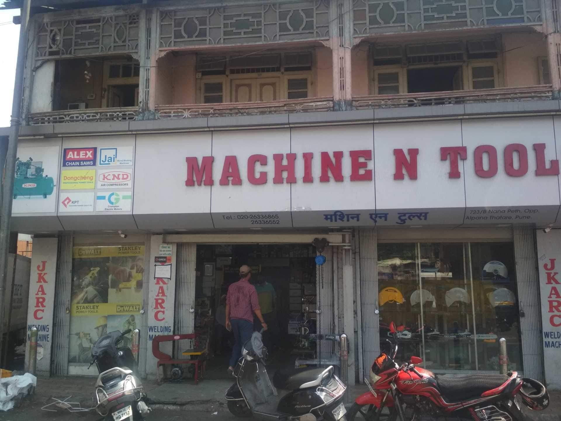 Top 100 Dewalt Power Tool Dealers near Shagun Chowk-Pimpri