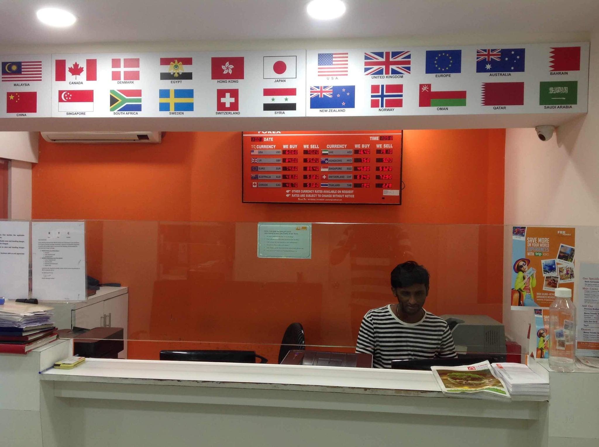 Frr forex pvt ltd navsari postal code tradewest forex review sites
