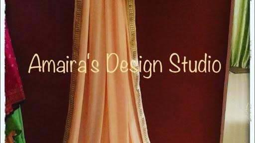 Amaira S Design Studio Wakad Fashion Designers In Pune Justdial