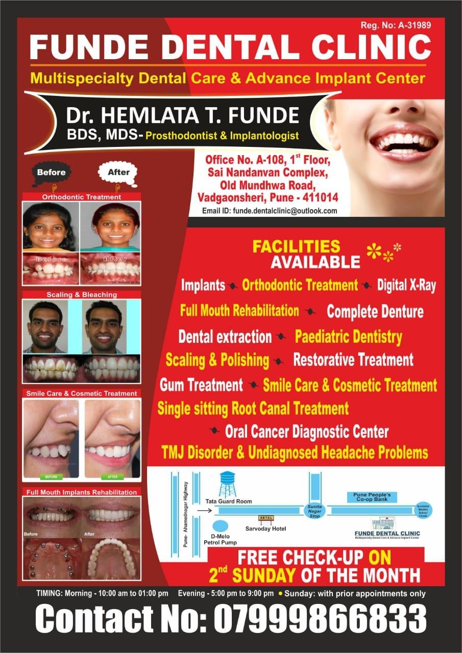 Top 100 Maxillofacial Surgeon Doctors in Pune - Best Oral