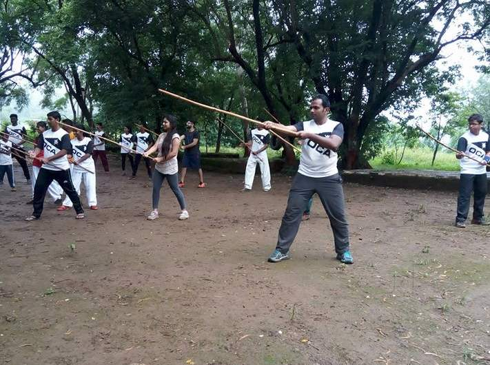 Top Sword Fencing Classes in Chinchwad, Pune - Justdial
