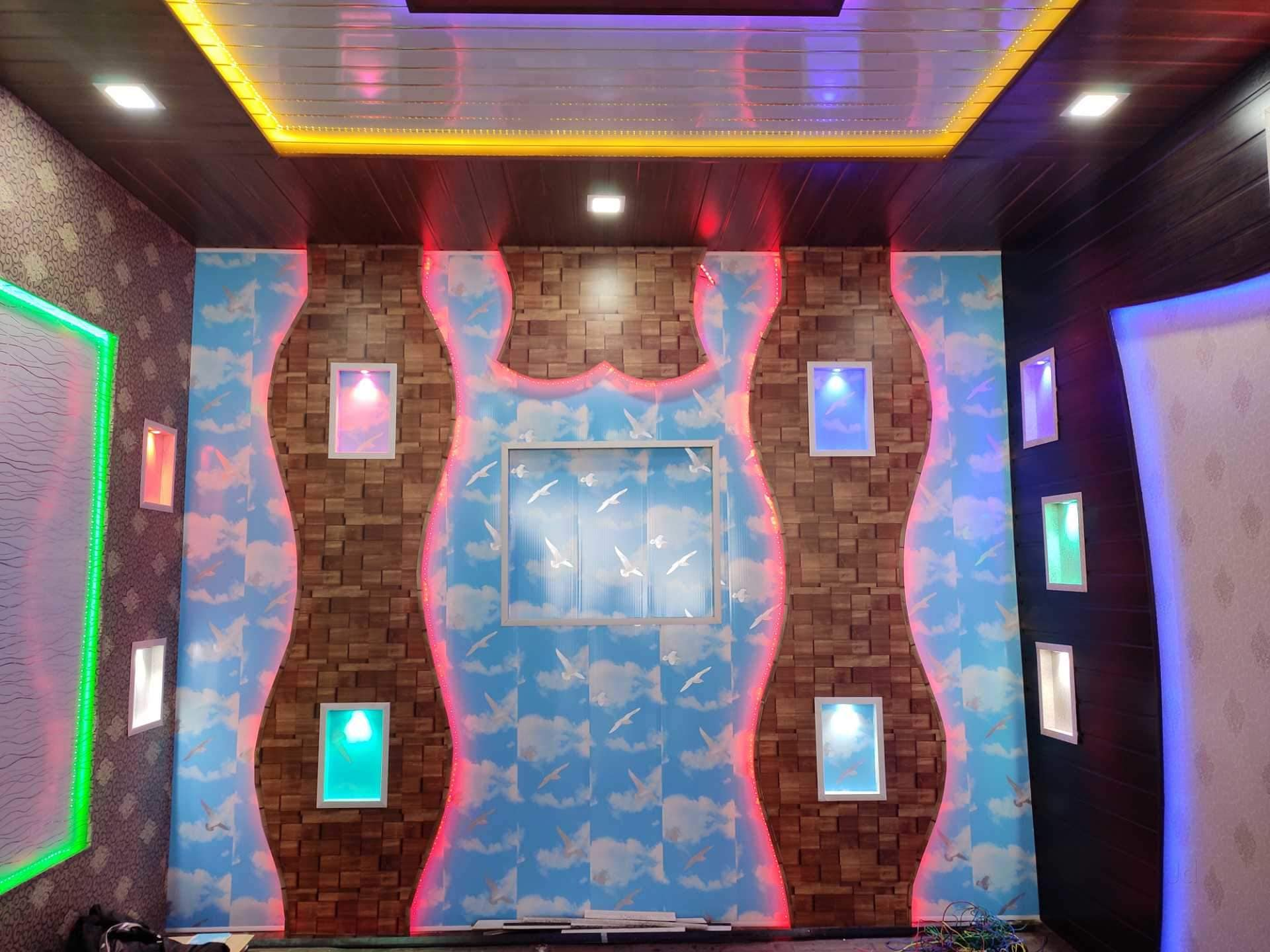 Top Pvc Wall Panel Contractors in Pune - Best Pvc Wall Panel