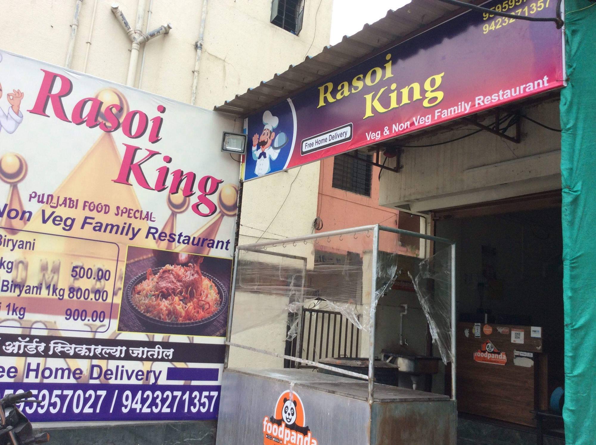 Tiffin Services For Kerala Food Pune