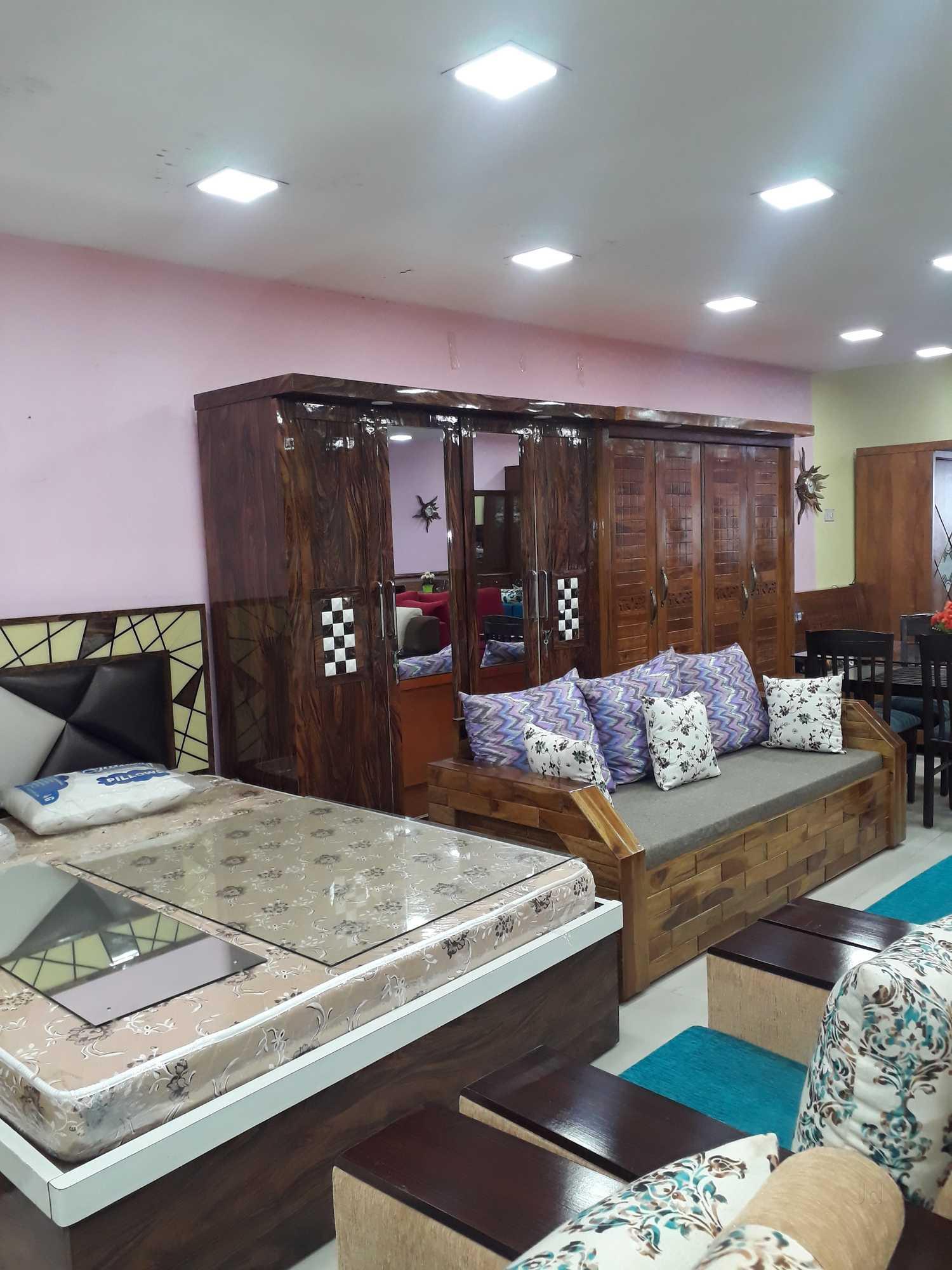 Kitchen Decor, Kharadi - Furniture Dealers in Pune - Justdial