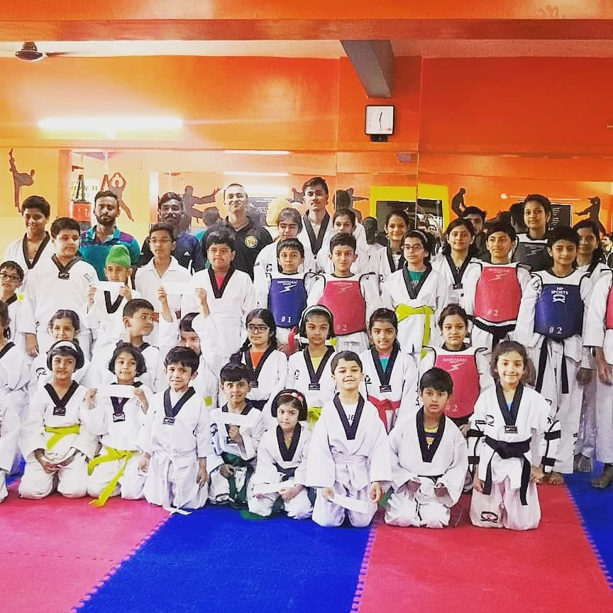 Learn These Best Martial Art Classes In Pune {Swypeout}