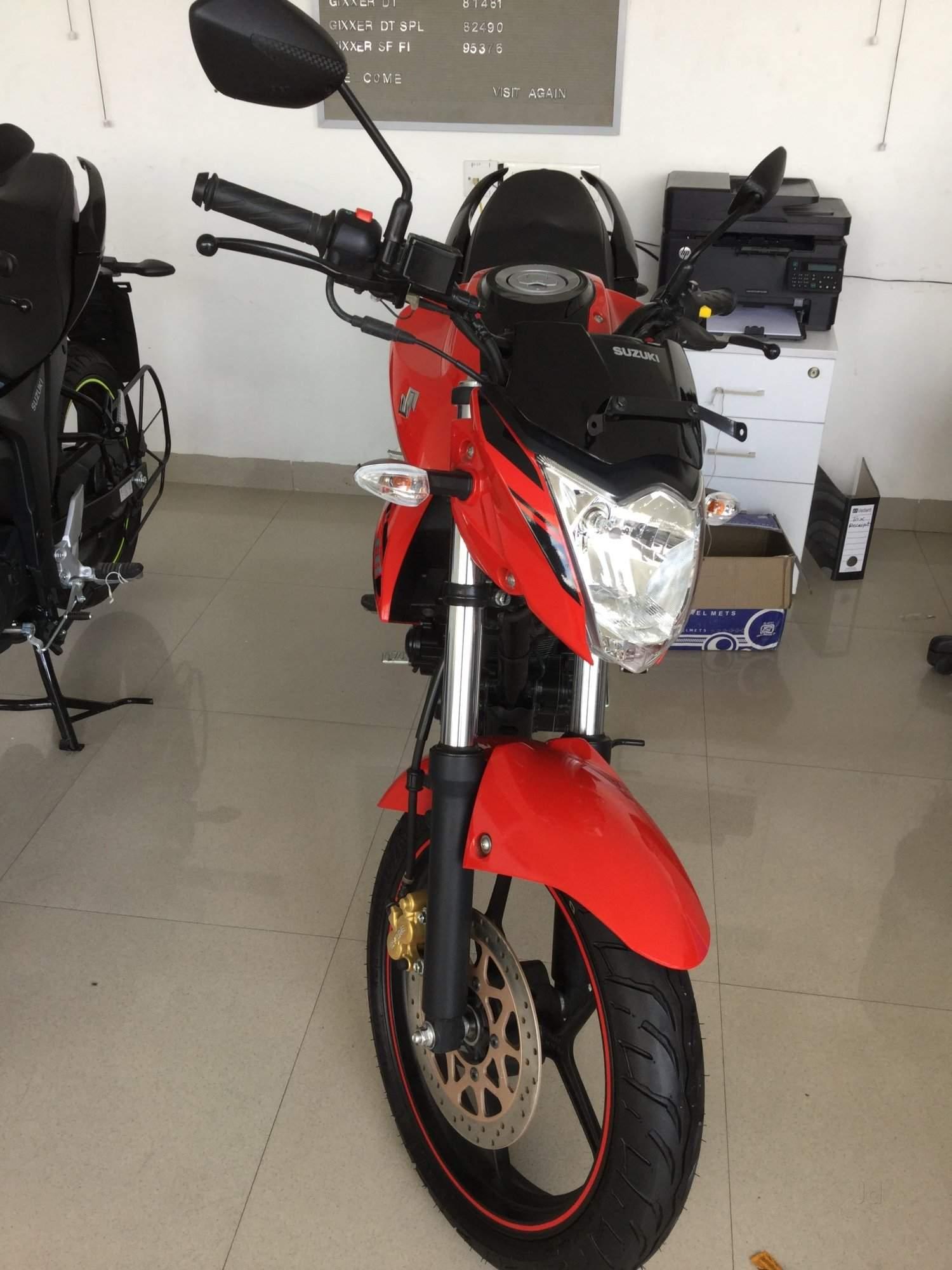 Top 100 Suzuki Motorcycle Repair & Services in Hadapsar - Best