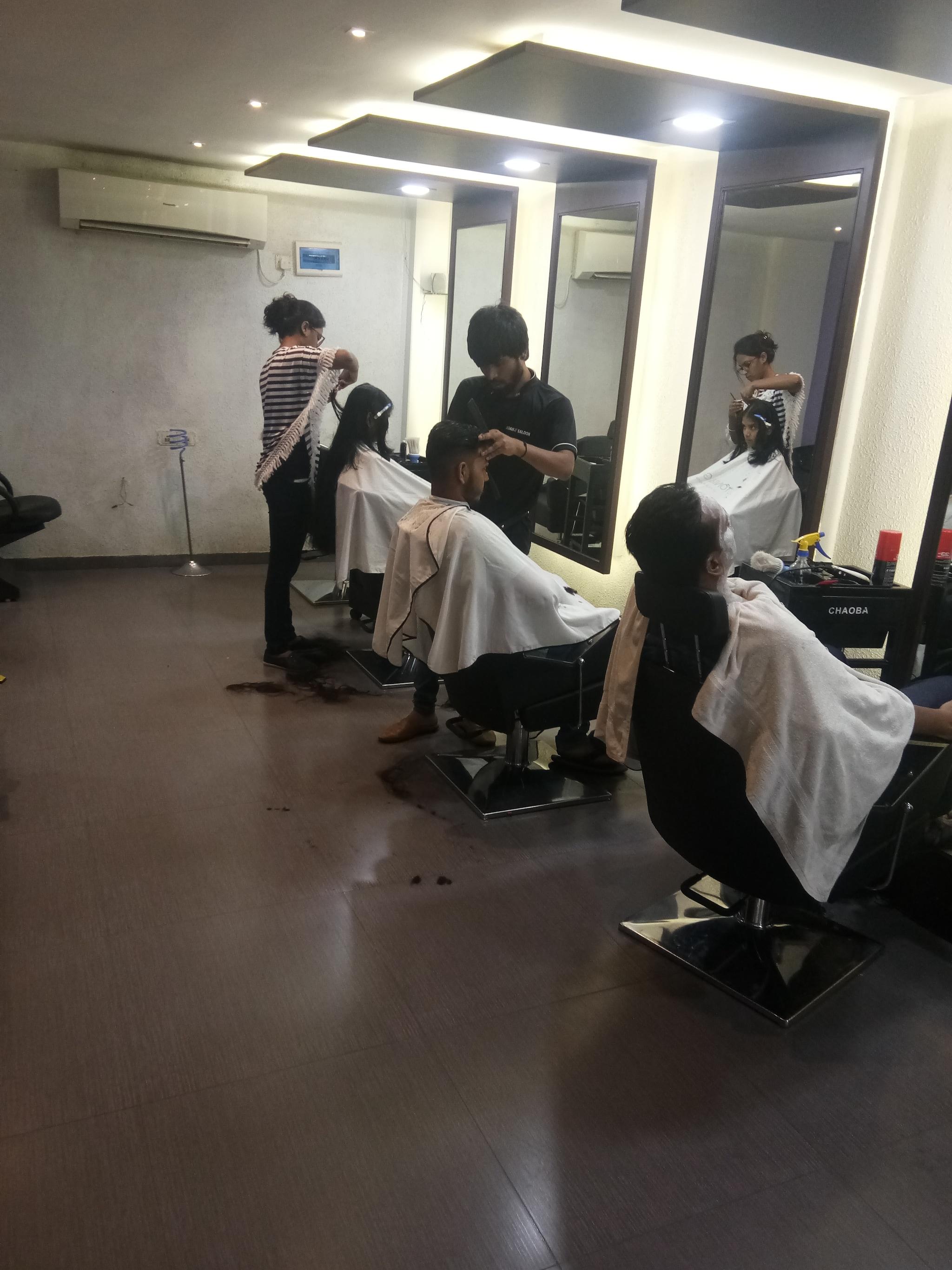 Top 100 Men Beauty Parlours in Pune - Best Beauty Parlours