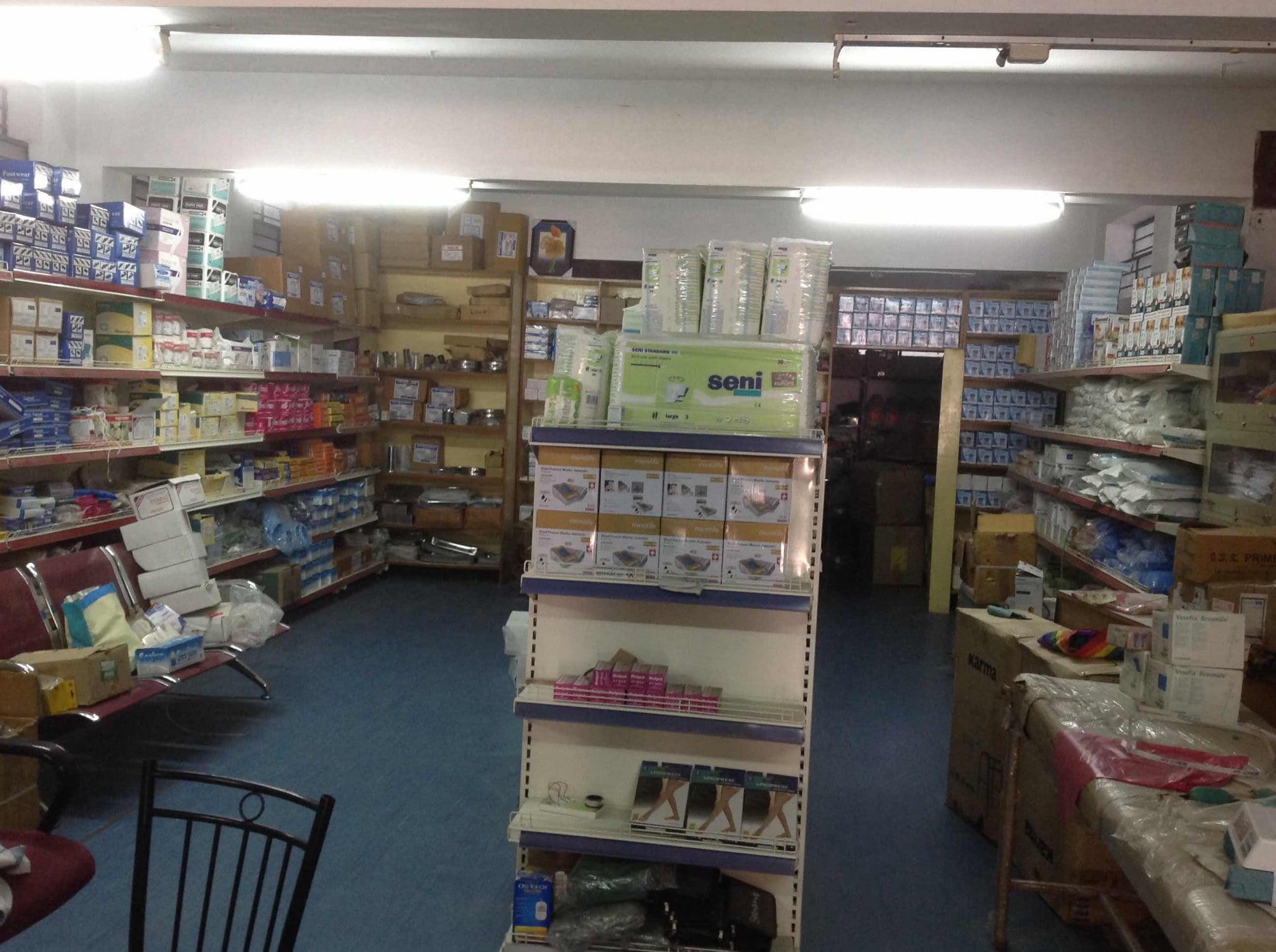 Top Pharmaceutical Chemical Wholesalers in Sindhanur, Raichur - Justdial