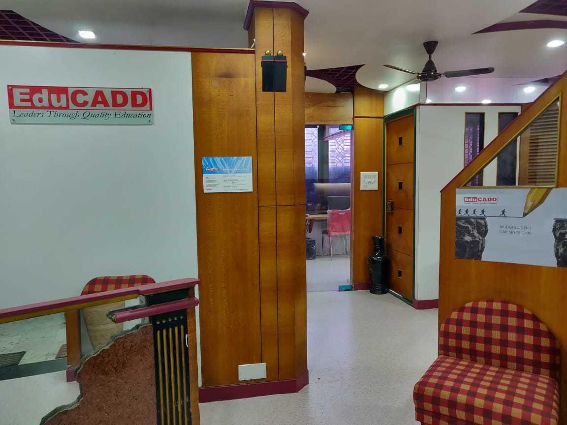 AUTOCAD Mep Training Institutes in Raigad-Maharashtra - Computer