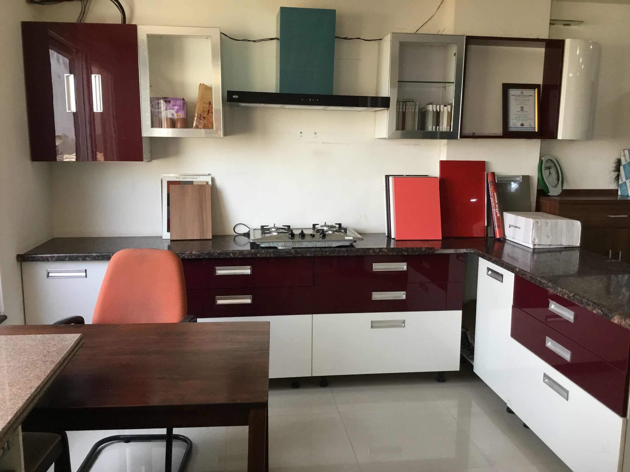 Modular Kitchen Dealers In Raipur Chhattisgarh