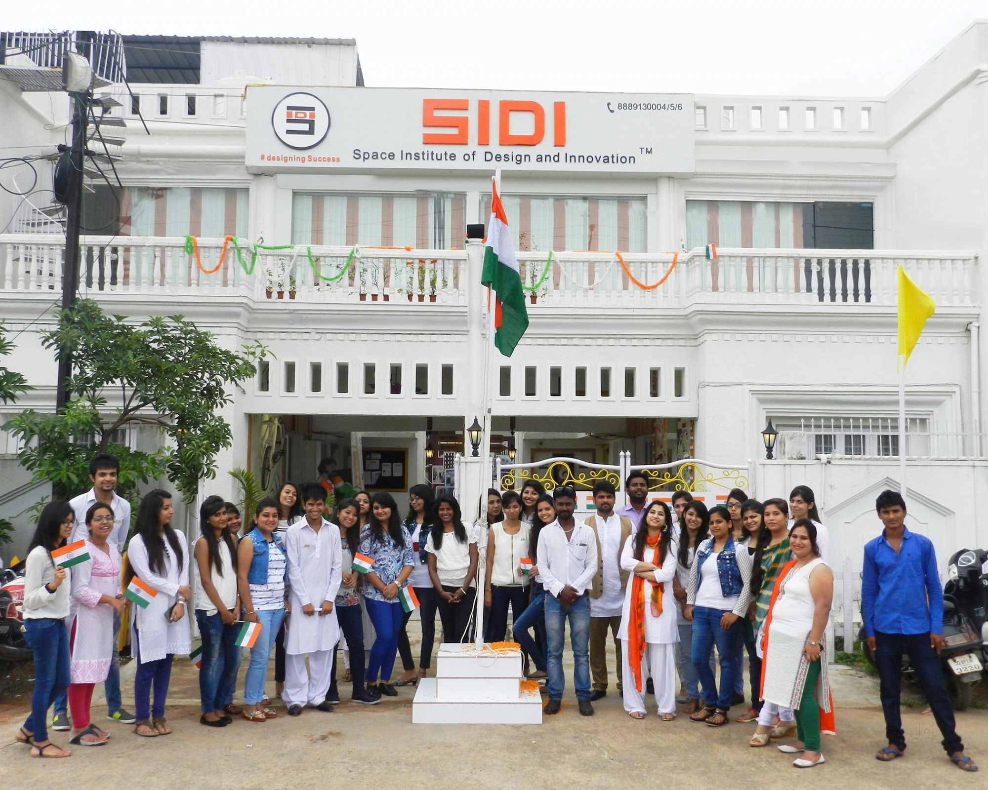Sidi Space Institute Of Design And Innovation Shanker Nagar Placement Services Candidate In Raipur Chhattisgarh Raipur Chhattisgarh Justdial