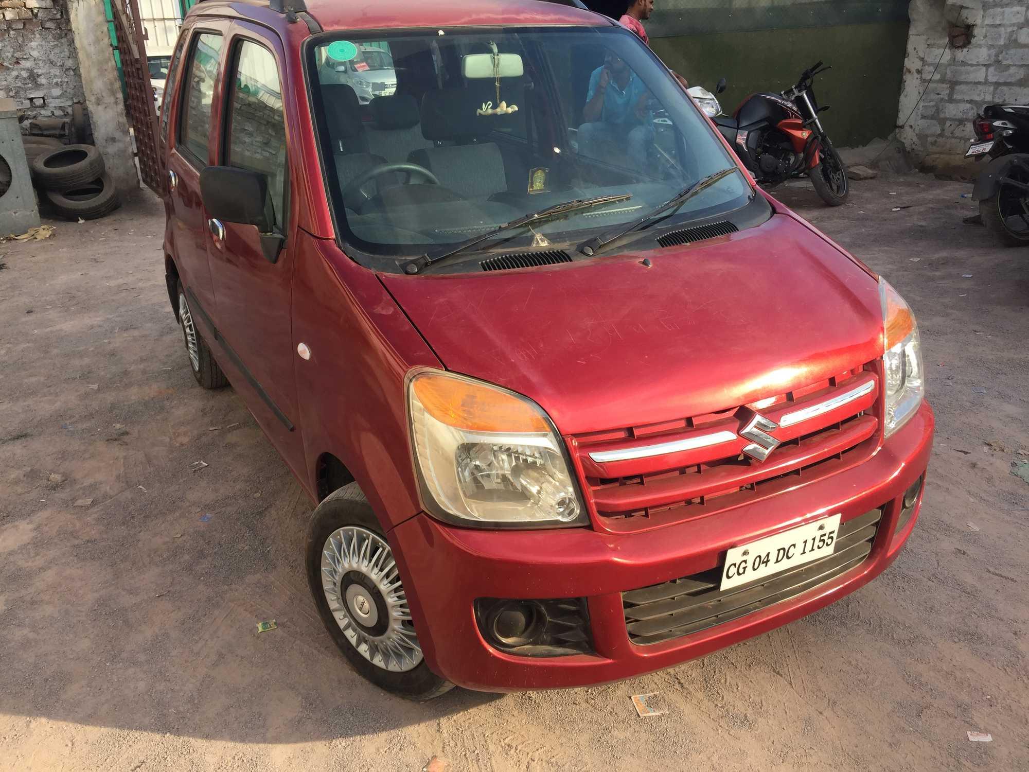 Top 4 Tata Hexa Second Hand Car Dealers In Raipur Chhattisgarh
