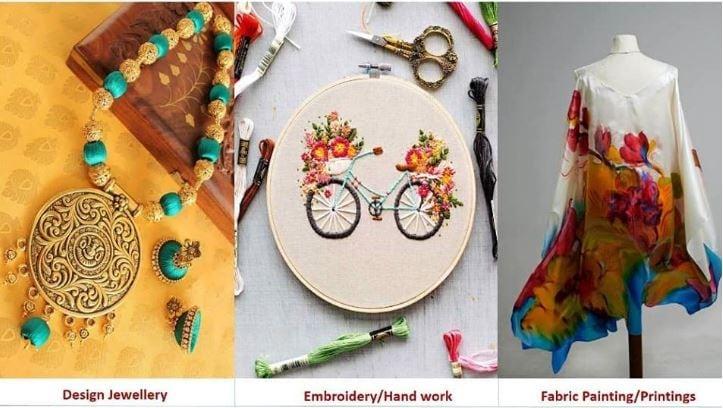 Top Embroidery Material Wholesalers In Rajkot Justdial