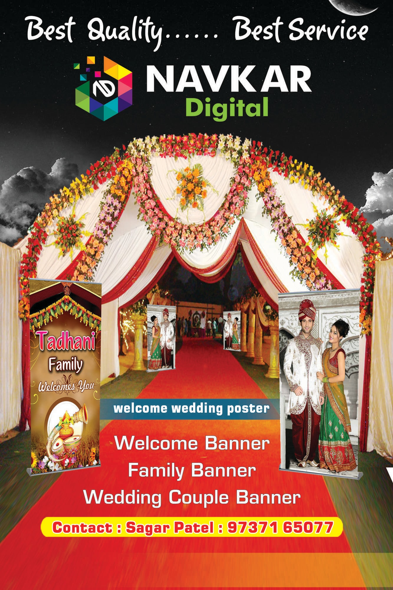 Top 100 Flex Printing in Rajkot - Best Flex Banner Printing Services