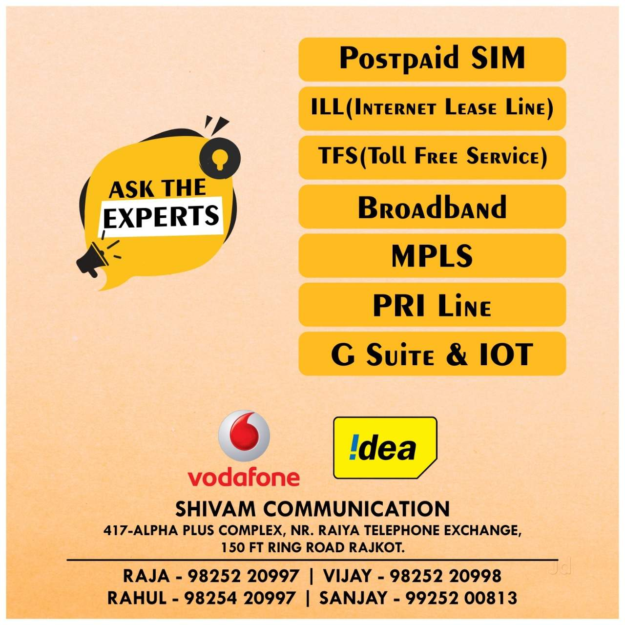 Top 10 Vip Mobile Number Distributors in Rajkot - Justdial