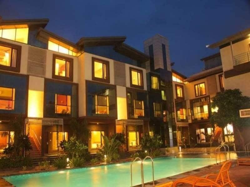 Hotel Krishnapark And Resort, Gondal Road - Hotels in Rajkot - Justdial