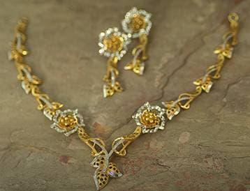 Kalyan Jewellers Yagnik Road Jewellery Showrooms In Rajkot Justdial